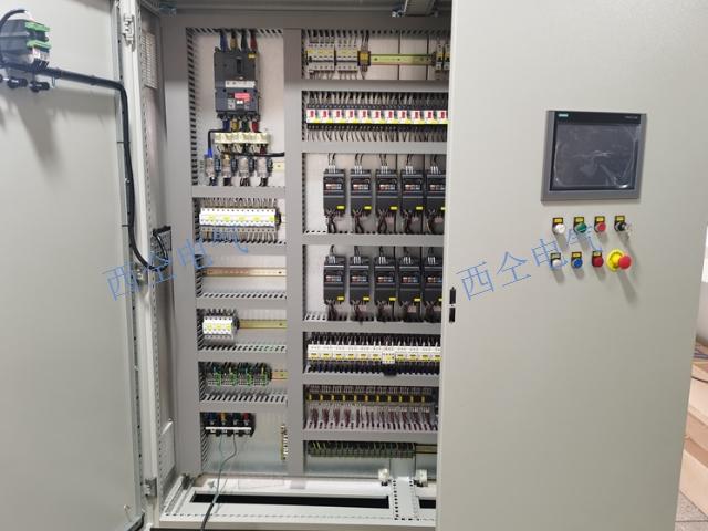 福建大型PLC柜價格表 歡迎咨詢 上海西仝電氣供應