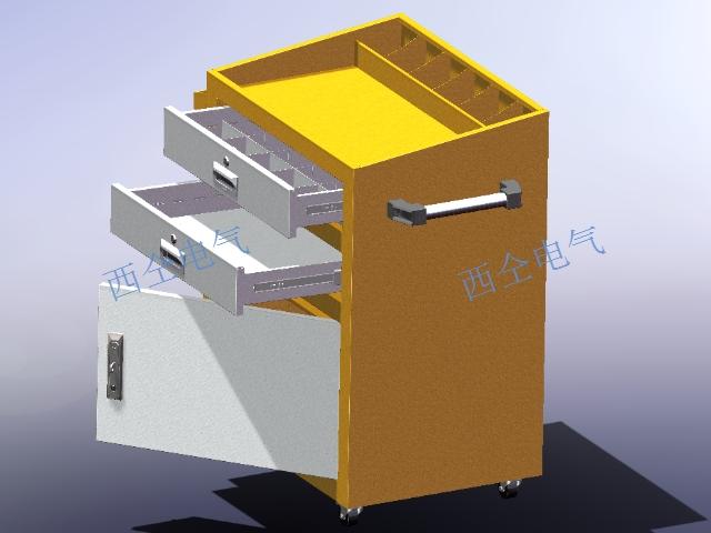 一體化工具箱批發 來電咨詢 上海西仝電氣供應;