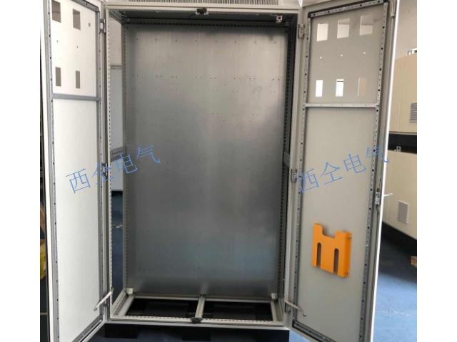 四川核電PS九折型材柜,電氣柜