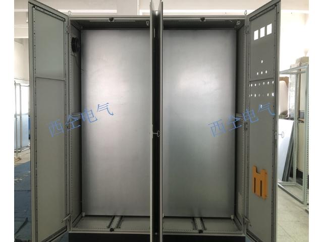 戶外ES五折型材柜批發,電氣柜