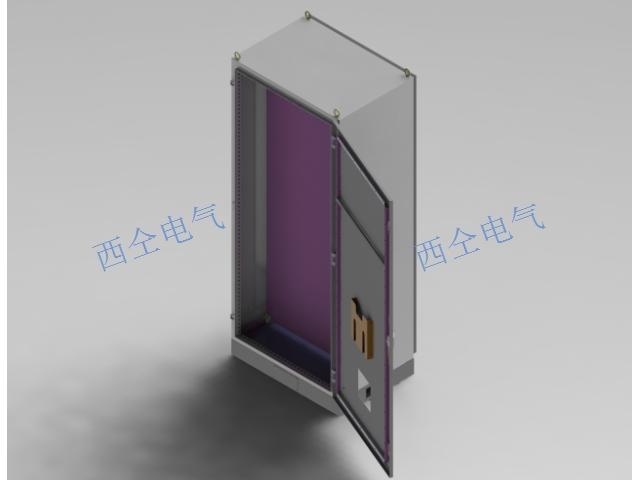 不锈钢ES五折型材柜采购,电气柜