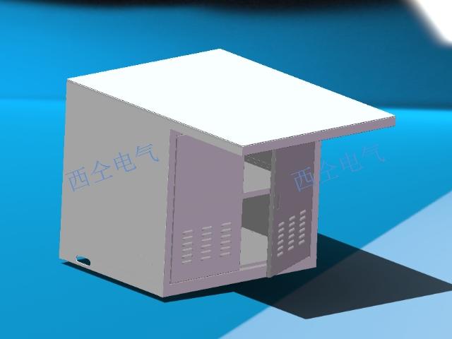 不銹鋼PS九折型材柜價格 來電咨詢 上海西仝電氣供應;