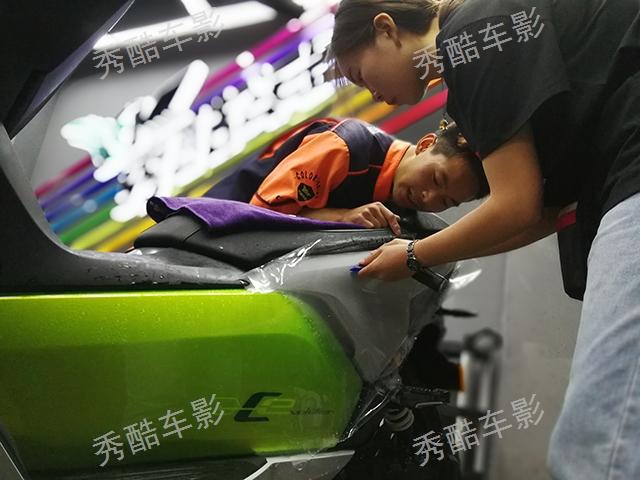昆明酷路泽贴膜改色 客户至上 昆明秀酷汽车贴膜改色供应