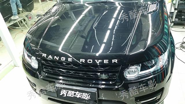 昆明全车透明膜需要多少钱 诚信服务 昆明秀酷汽车贴膜改色供应