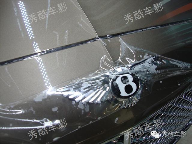 昆明福克斯漆面保护膜哪家便宜 欢迎咨询 昆明秀酷汽车贴膜改色供应