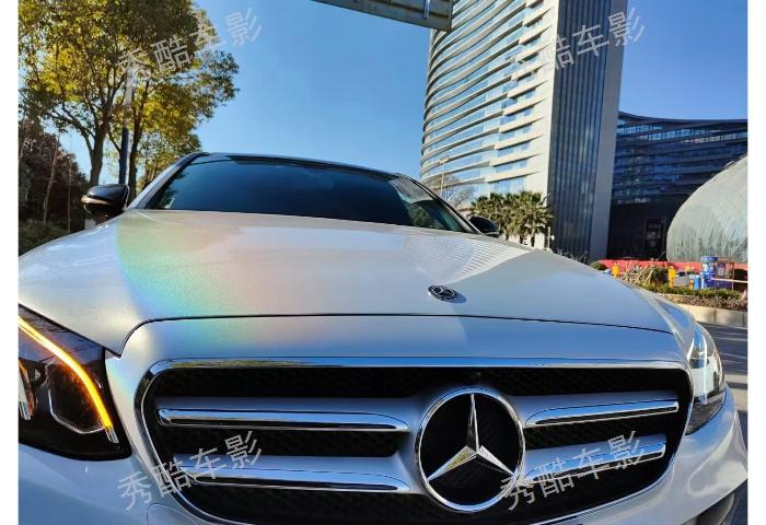 昆明福特改色价格大概是多少 客户至上 昆明秀酷汽车贴膜改色供应
