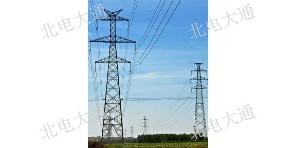 水泥電線塔本地廠家「新疆北電大通電力設備供應」