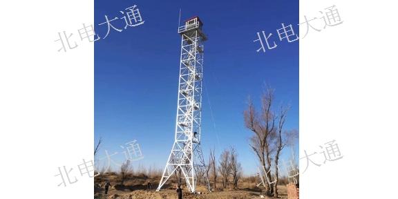 乌鲁木齐电力塔批发「新疆北电大通电力设备供应」