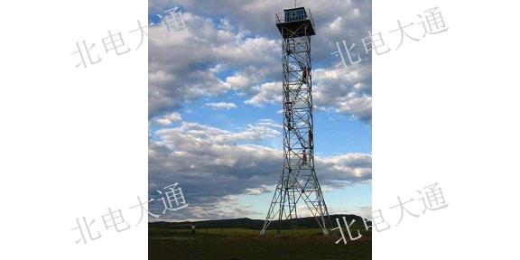 烏市瞭望塔廠家直銷「新疆北電大通電力設備供應」