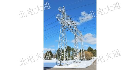 和田鐵塔廠家直銷 新疆北電大通電力設備供應