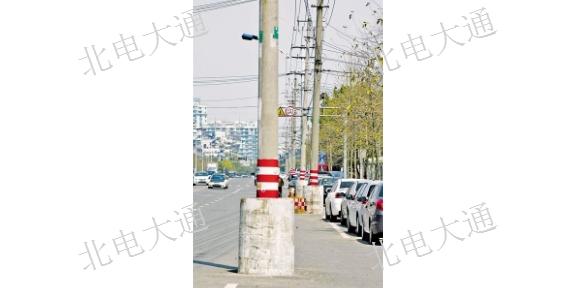阿勒泰水泥電線桿供應「新疆北電大通電力設備供應」