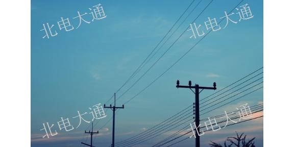 石河子電線桿廠家直銷 新疆北電大通電力設備供應