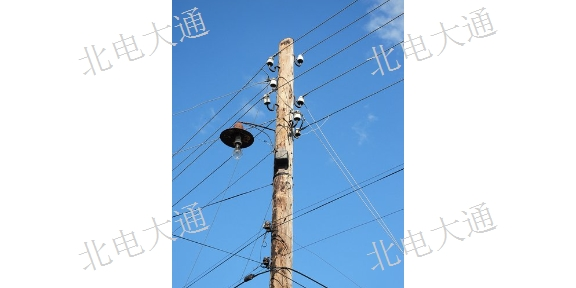 哈密水泥電線桿 新疆北電大通電力設備供應