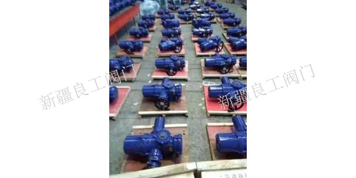 新疆气动头厂家 新疆良工鼎盛阀门供应