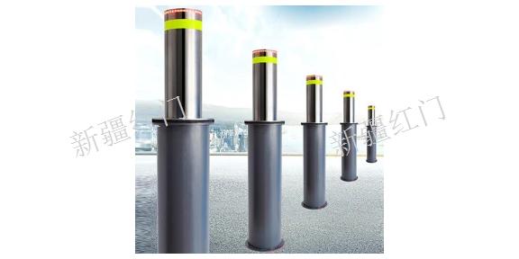 阿克苏全自动液压升降柱订做,柱