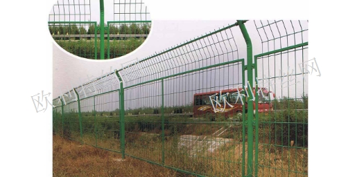 阿勒泰护栏网