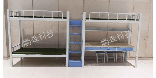 阿勒泰家庭用高低床厂家「新疆鹏森科技供应」