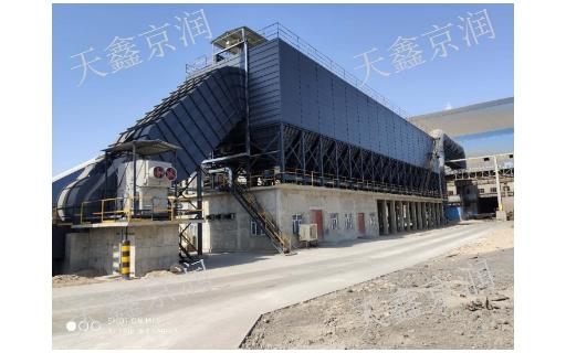 乌鲁木齐干式除尘器布袋 新疆天鑫京润环保科技供应