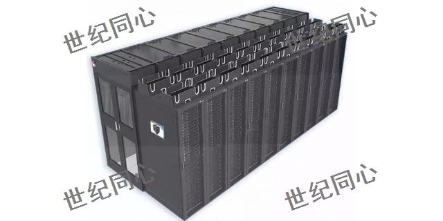 新疆模块化机房多少钱 新疆世纪同心电子供应
