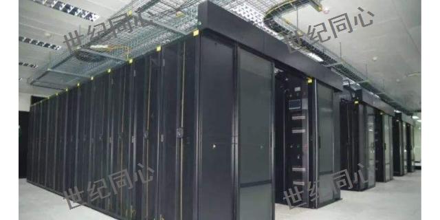 伊犁模块化机房制造厂家 新疆世纪同心电子供应