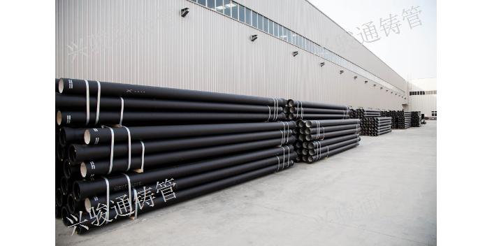 昌吉給水管多少錢 新疆興駿通鑄管供應