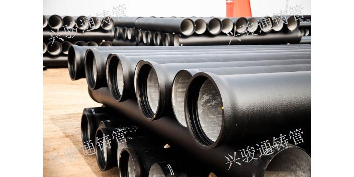 新疆球墨铸铁管价格 新疆兴骏通铸管供应
