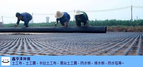 乌市品质土工格栅厂 新疆新鑫亨泽环保供应