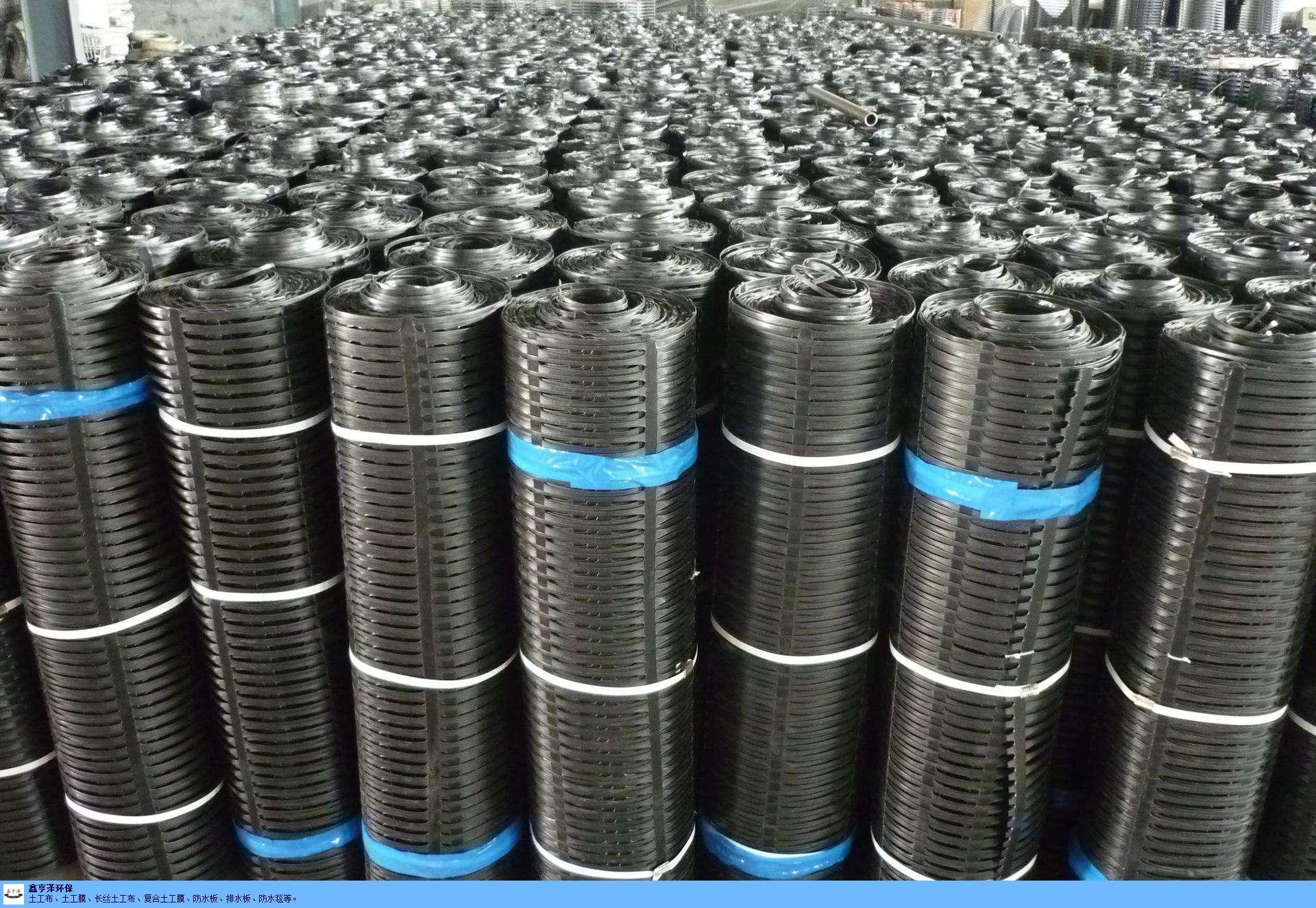 吐鲁番塑料土工格栅公司 新疆新鑫亨泽环保供应