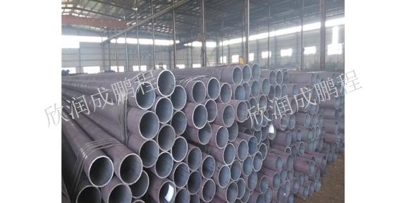 烏魯木齊鍍鋅管廠家 新疆欣潤成鵬程商貿供應