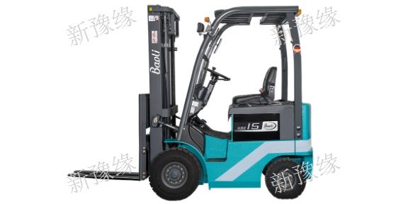 新疆全自动堆高车厂家直销 新疆新豫缘祺琳商贸供应