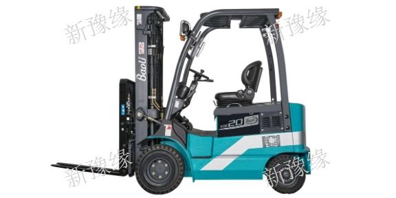 昌吉蓄电池平衡重式叉车厂家直销 新疆新豫缘祺琳商贸供应