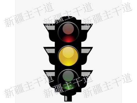 克州紅綠燈廠家 新疆主干道交通設施工程供應
