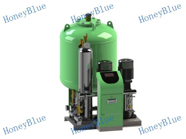 吉林膨胀罐补水装置特点,补水装置