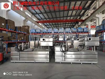 厦门无动力隔油池厂家 服务为先 厦门诚煜机电工程供应