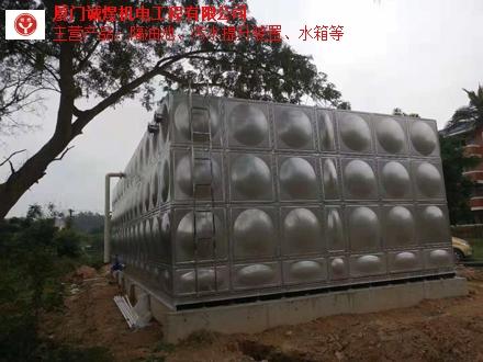 厦门生活水箱液位装置 服务为先 厦门诚煜机电工程供应
