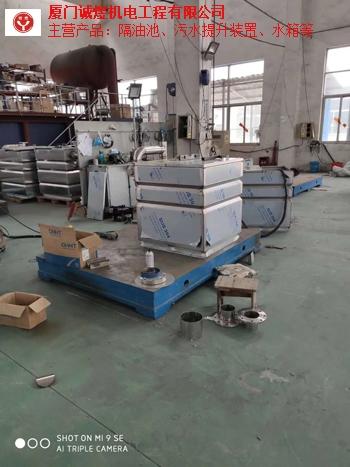 厦门家用污水提升设备 欢迎来电 厦门诚煜机电工程供应