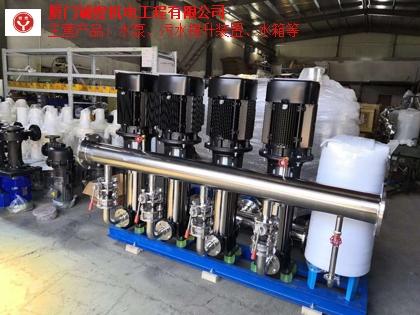 泉州QJY多级潜水电泵厂家 欢迎来电 厦门诚煜机电工程供应