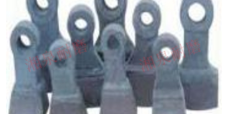 石河子复合合金钢锤头哪家便宜「湘泉耐磨供应」