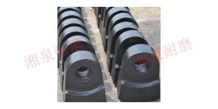 伊犁高锰钢耐磨锤头公司,锤头