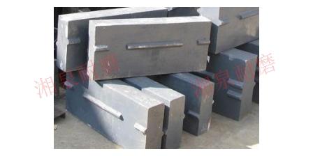 乌鲁木齐高铬合金钢板锤 湘泉耐磨供应