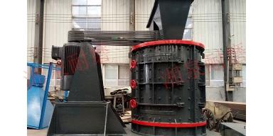 乌鲁木齐生产制砂机哪里好 湘泉耐磨供应