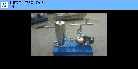 哈密蒸汽锅炉厂家 新疆欣盛达龙环保设备供应