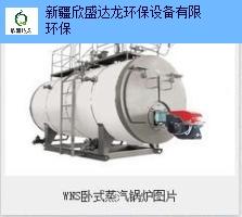 伊宁常压锅炉的价格 新疆欣盛达龙环保设备供应