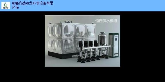 伊宁承压热水锅炉 新疆欣盛达龙环保设备供应