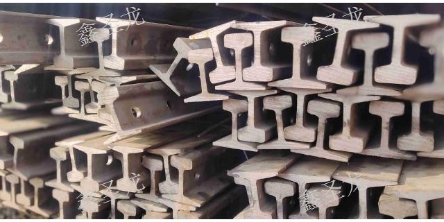 乌鲁木齐钢材轻轨厂家直销 乌鲁木齐鑫圣龙钢材供应
