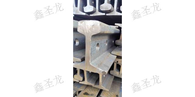 乌鲁木齐的重轨低价资料 乌鲁木齐鑫圣龙钢材供应