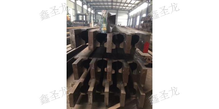 乌鲁木齐Qu80起重轨价格 乌鲁木齐鑫圣龙钢材供应