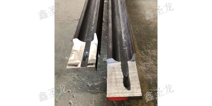 新疆的起重轨价格 乌鲁木齐鑫圣龙钢材供应