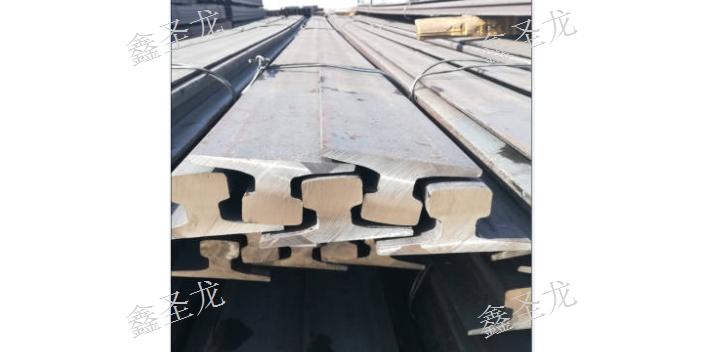 新疆Qu80起重轨厂家 乌鲁木齐鑫圣龙钢材供应