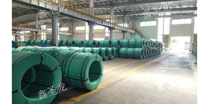 塔城无粘结钢绞线代理「乌鲁木齐鑫圣龙钢材供应」